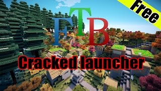 CRACKED FTB Launcher (Latest Version) (DOWNLOAD LINK)