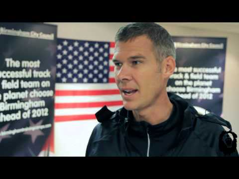 LLTV - John Nunn - Interview