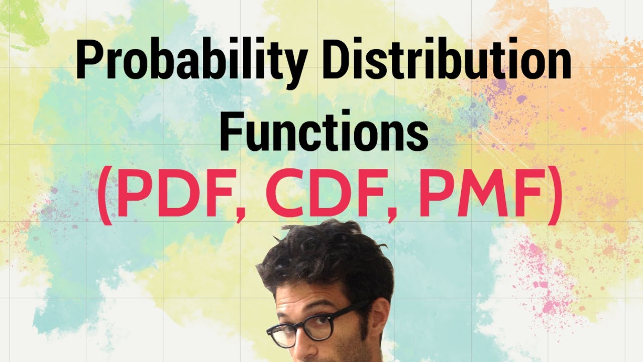Download Probability Distribution Functions (PMF, PDF, CDF)