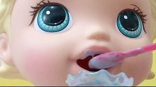 BABY ALIVE SORVETERIA DA MADDIE (Yummy Nummies) - Julia Silva