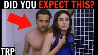 Another Top 5 Shocking Bollywood Movie Plot Twists No One Saw Coming