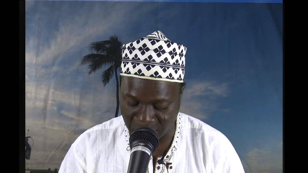 Download Sura Baqara Recitation by Alhaji Abdullahi Saoty