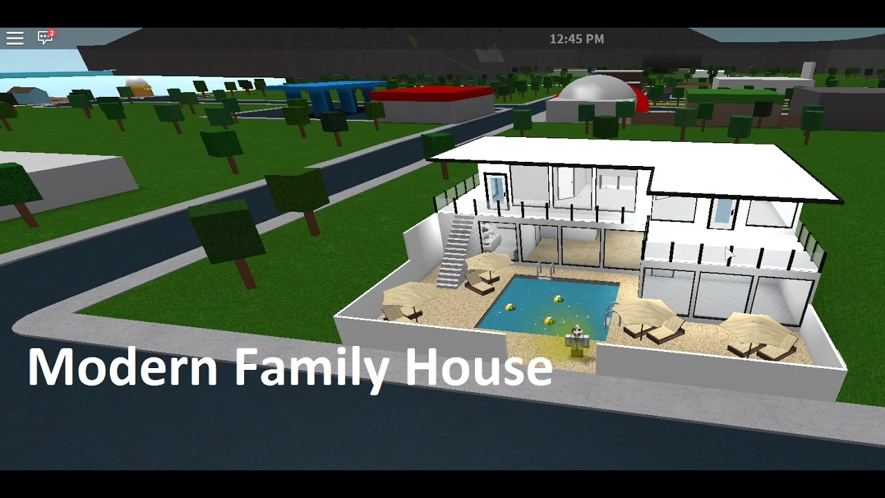Beginner Mansion Bloxburg Roblox