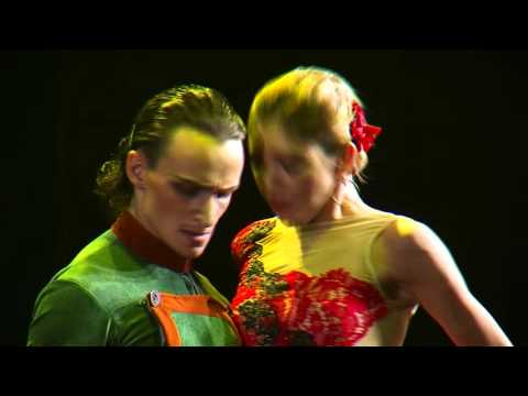В гостях у «Лишнего билетика» балерина Ирина Кошелева