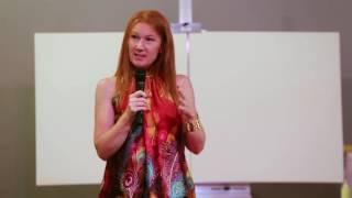 When Ugly Goes Beautiful | Heather Reese | TEDxColumbusWomen