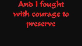 Скачать Rise Against Survivor Guilt LYRICS New Album Endgame