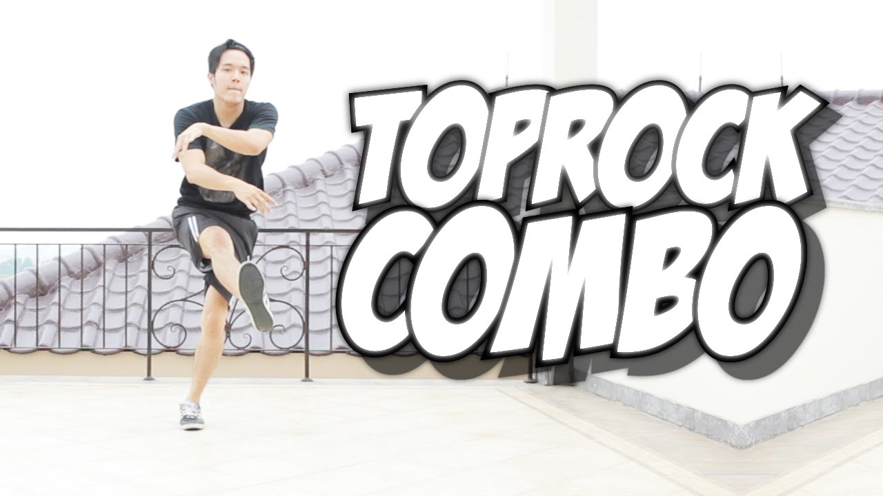 Bboy tutorial i top rock combo i youtube bboy tutorial i top rock combo i baditri Image collections