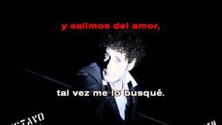 Gustavo Cerati - Crimen (Karaoke)