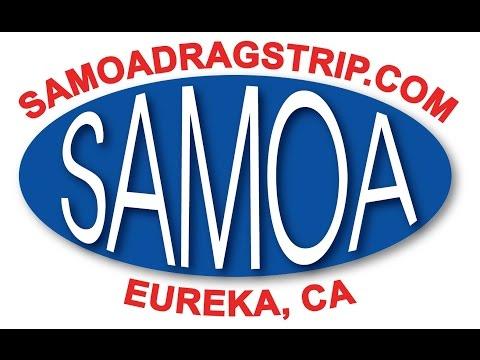 Samoa Drag Strip ***street legals***