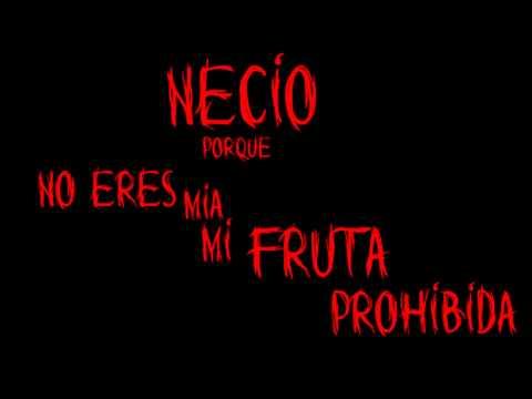 Romeo Santos- Necio {Letra} {Lyrics}