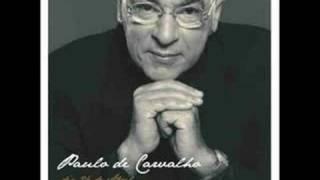 Paulo de Carvalho -- Sábado à tarde