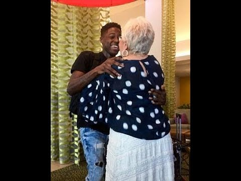 Harlem rapper befriends woman, 86, on Words With Friends