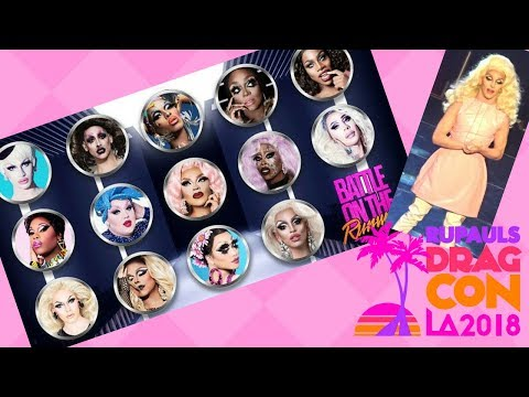 Battle On The Runway | Los Angeles | May 2018 | Part 3