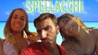 "Get Lucky (parodia) ""Spellacchi""   Tony Cotina feat  SiliconDust"