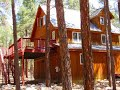 Cabin Style House for Sale in the North Vally in Durango, Co