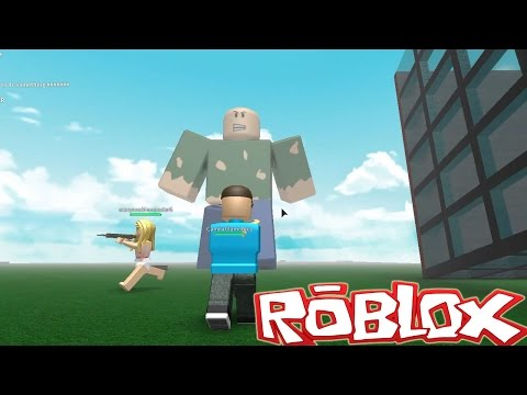 Roblox / Giant Survival / Butt Crunch! / Gamer Chad Plays