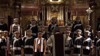 【choir】「choir」#choir,拍手歌-原聲合唱...