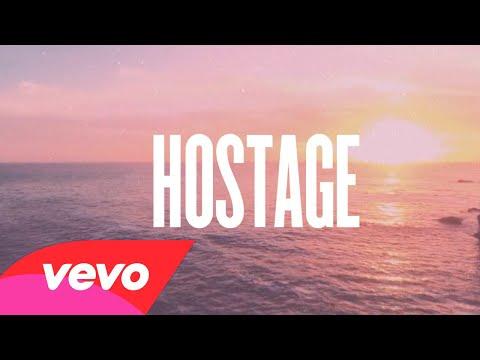 HOSTAGE - Sia (Lyric Video)