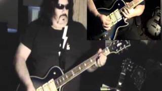 KISS - ACE FREHLEY - WHAT