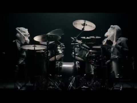 MAN WITH A MISSION 『Dive』