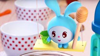 Малышарики   Большой сборник мультфильмов для детей