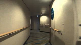 Oasis Of The Seas One Round Deck 8