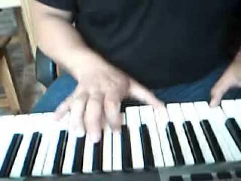 Video Tutorial 'Vine a Adorarte' PIANO para principiantes | Doovi