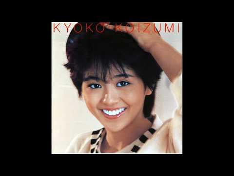 Kyoko Koizumi - Adesugata Namida Musume (HQ) (Traducido al español and English)