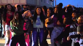 G baby Get it girl official video