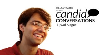 hcl concerts presents candid conversations with ujwal nagar