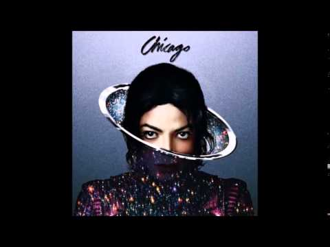 Michael Jackson - She Was Loving Me (2010 Version)(Unreleased)