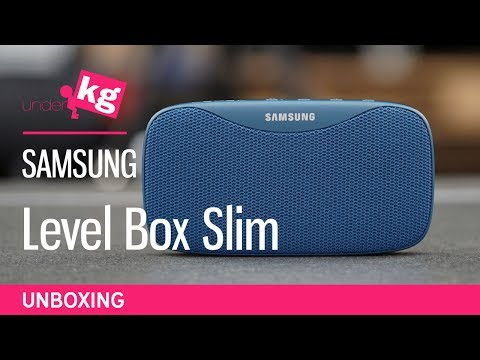 Samsung Level Box Slim EO-SG930 Review Videos