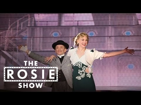 Joel Grey and Sutton Foster Perform