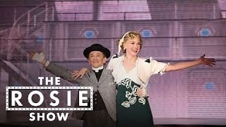 "Joel Grey and Sutton Foster Perform ""Friendship"" 