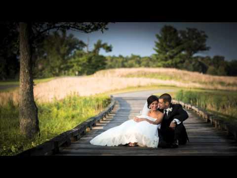 Discover Saratoga NY Weddings