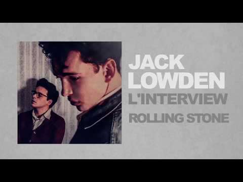 Jack Lowden, l' Rolling Stone France