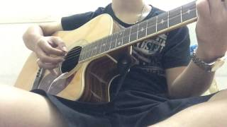Ai cũng có ngày xưa - guitar solo