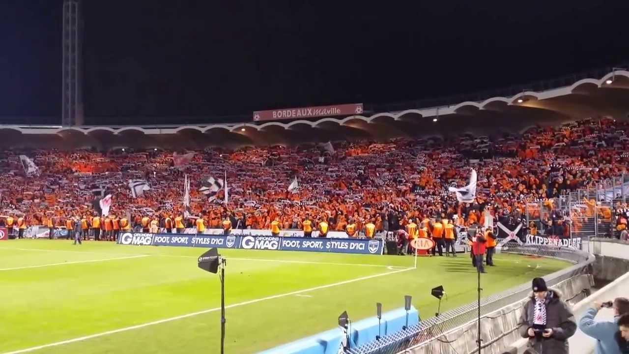 Eintracht Frankfurt Bordeaux