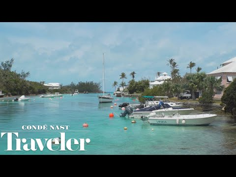 10 Things to Do in Bermuda | Condé Nast Traveler