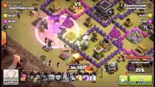 [HD] COC - Clash of Clans #024 - Live-Angriffe mit Köln und Erich | Let´s Play Clash of Clans