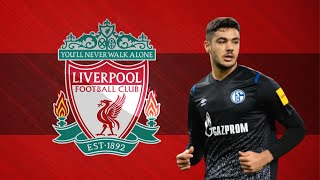 Ozan kabak - welcome to liverpool 2019/2020? | transfer target have been linked with the of schalke 04's turkish centre-back, oz...