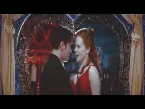 Moulin Rouge {nature Boy}