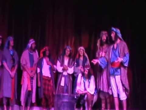 Joseph - Those Canaan Days - El Dorado Adventist School