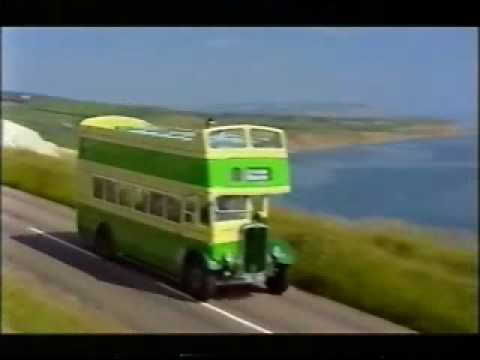 HOLIDAY - Feature On Isle Of Wight Holiday Camps (BBC1, Circa 2000)