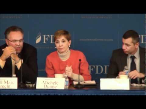 The Arab Revolts: Can Liberals Compete? Part 1