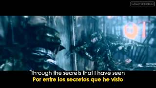 Linkin Park   Castle Of Glass Lyrics   Sub Español Official Video