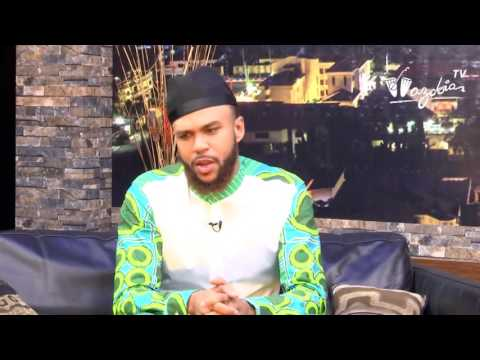 """Burna Boy is Underrated in the Nigeria Music Industry says """"Classic Man"""" Jidenna 