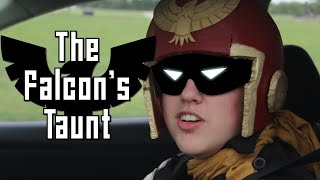 The Falcon's Taunt (Live Action Captain Falcon)