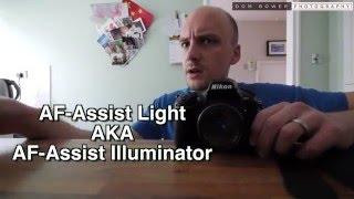 Nikon D810 : Low Light Focus Test 1 (cacao to Green tea)