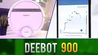 Best bang for your buck Robotic Vacuum? Deebot 900